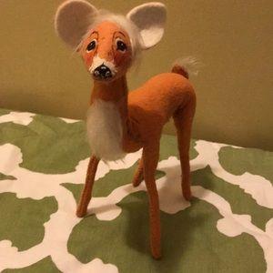Annalee 1994 Deer.